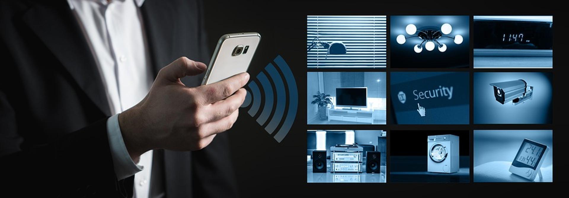 ByteLite Smart home